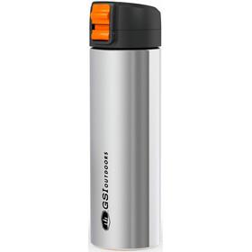 GSI Microlite 720 Flip Bottle brushed